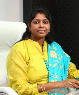 Divya Rajesh