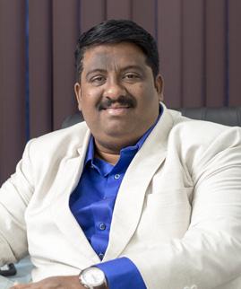 Rajesh Thiyagarajan